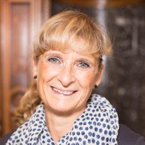 Adler Apotheke-Mitarbeiter Christa Salchegger