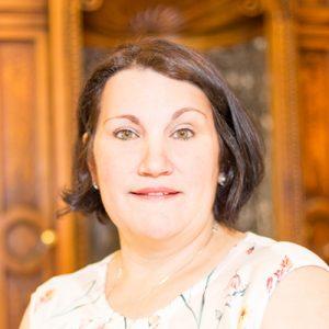 Adler Apotheke-Mitarbeiter Jasminka Karamatic