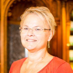 Adler Apotheke-Mitarbeiter Maria Ruckenstuhl